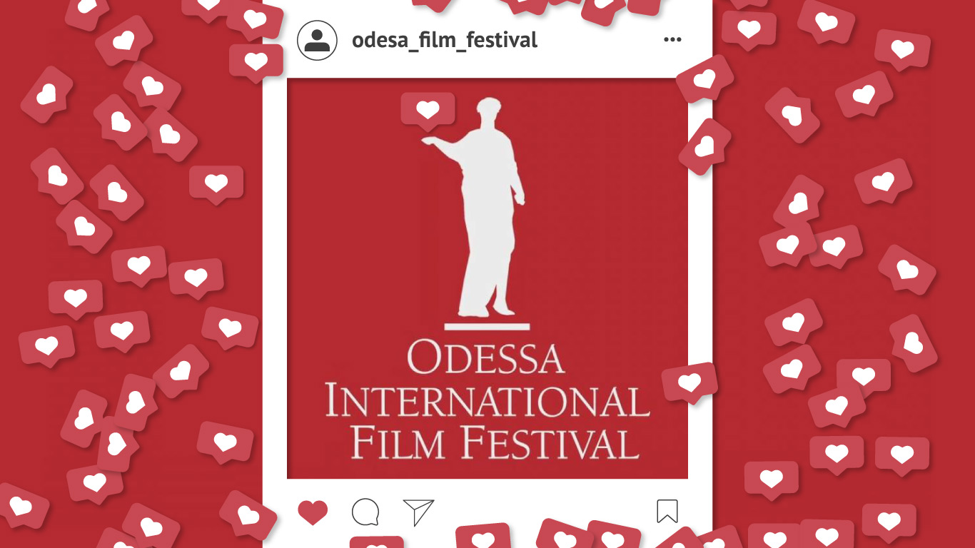 OIFF launches Instagram Live series featuring the world film industry representatives