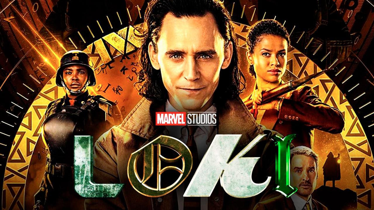 Marvel Studios' Loki (2021) Official Trailer