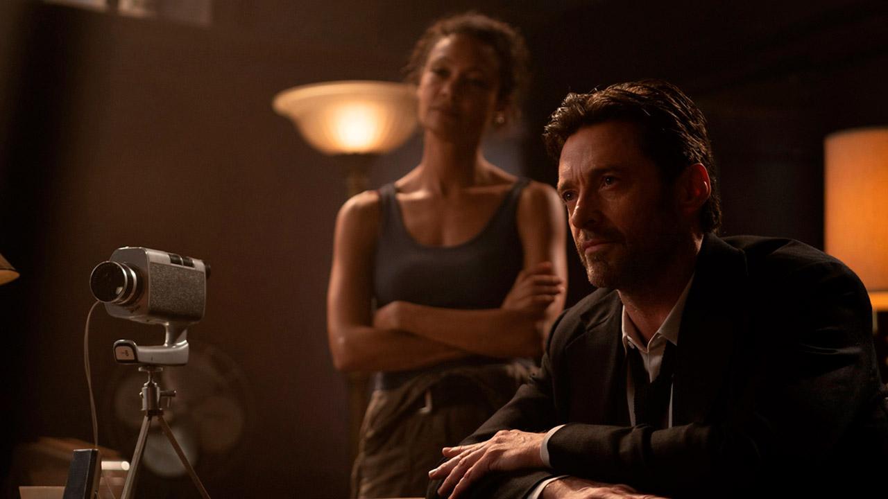 Reminiscence Official Trailer (2021) starring Hugh Jackman