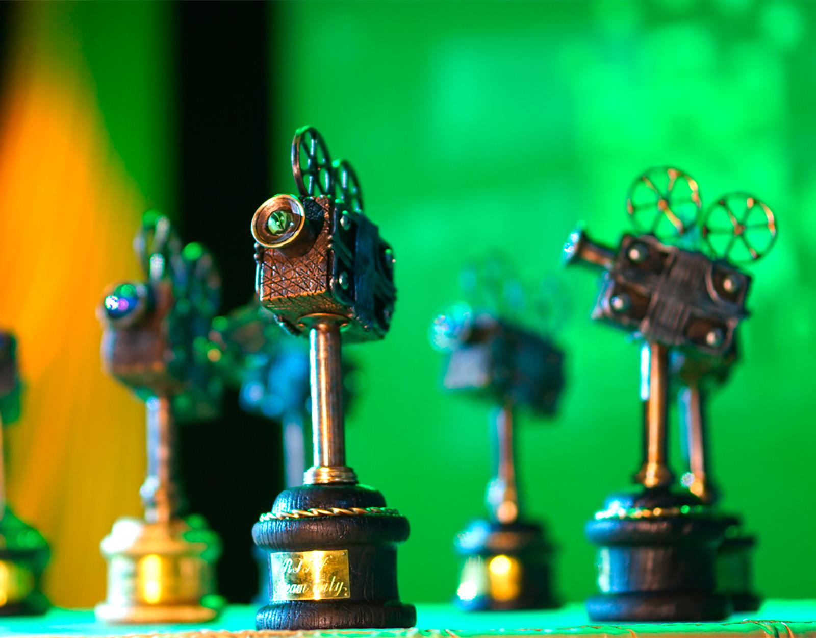 4-й Ровенский международный кинофестиваль «Город мечты». С 24 по 28 сентября, Ровно