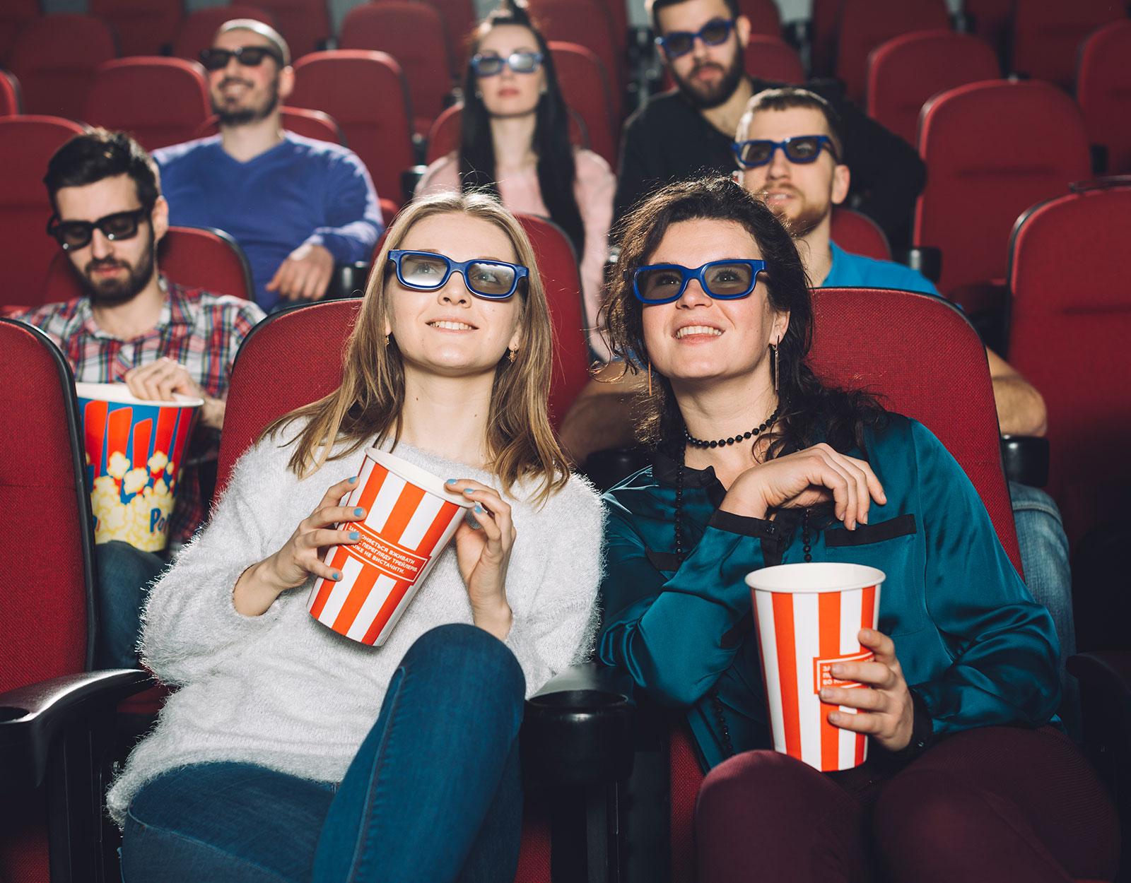 Самые кассовые фильмы в украинском прокате за 5 лет (2013–2017)