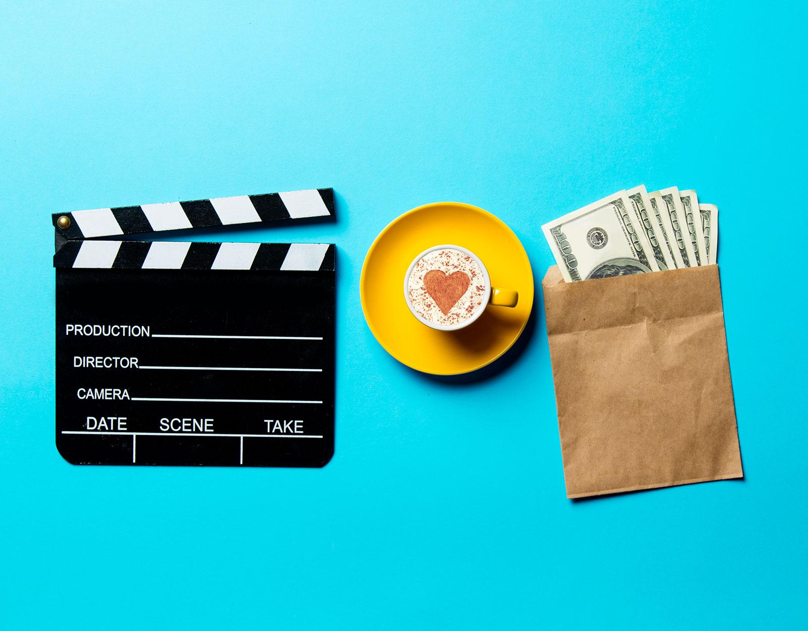 Рада приняла закон о господдержке украинского кино