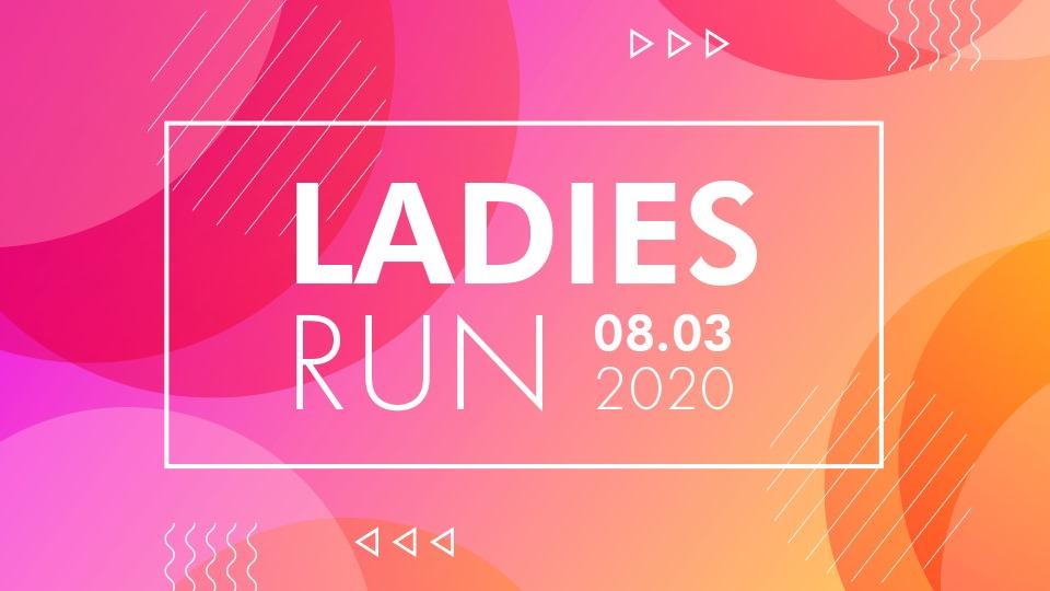 Творческая группа фильма «Пульс» откроет забег Ladies Run