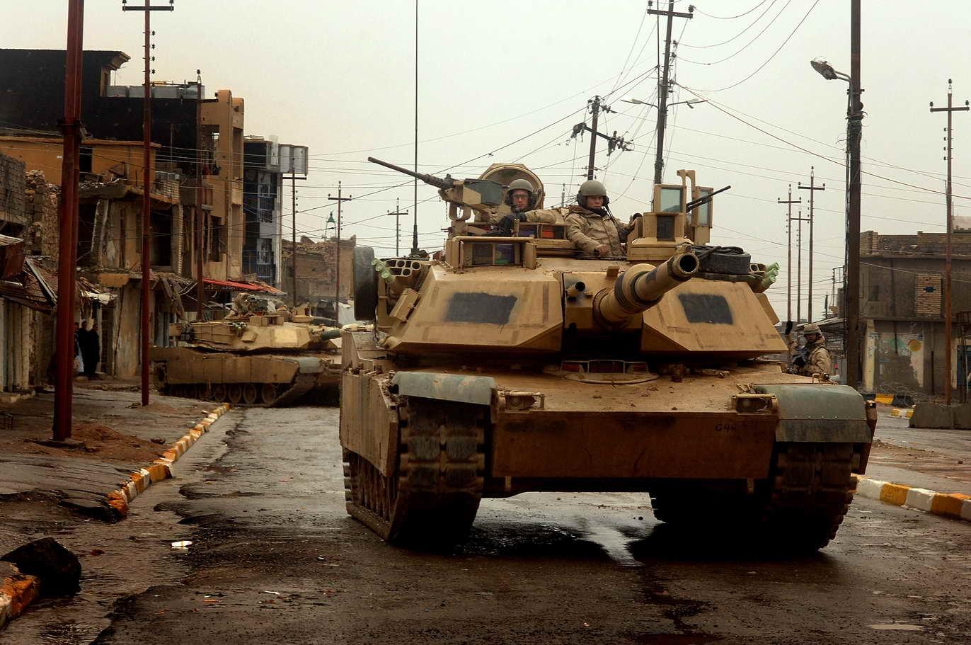 ТОП фильмы о войне США в Ираке и операции «Буря в пустыне»