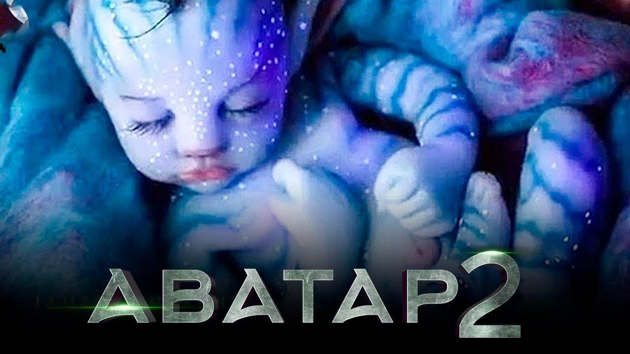 Съёмка фильма «Аватар 2» приостановлены из-за коронавируса