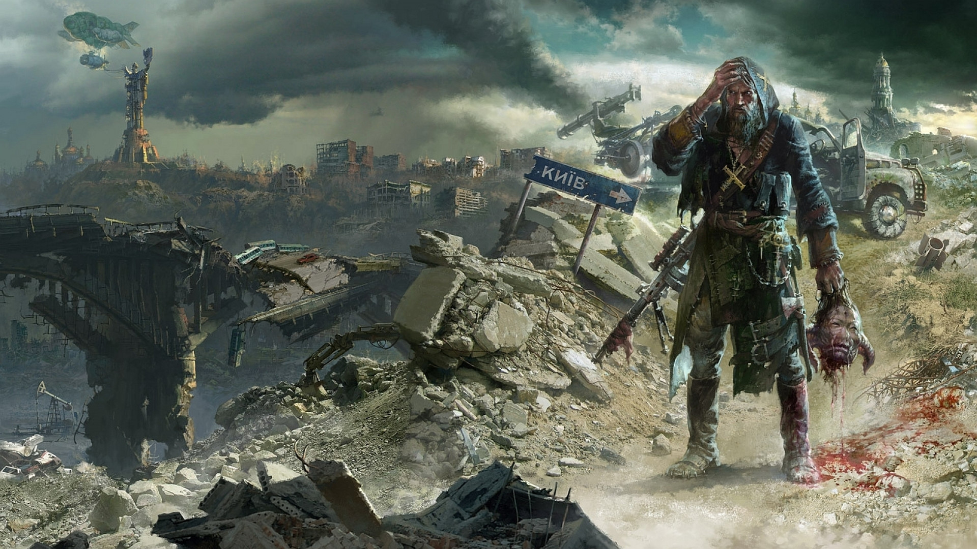 10 отличных фильмов, которые демонстрируют особенности постапокалиптической жизни