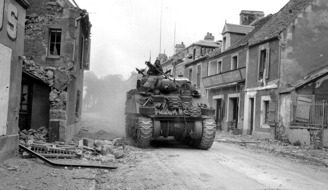 Фильмы о Второй Мировой Войне, которые не стыдно показать сыну