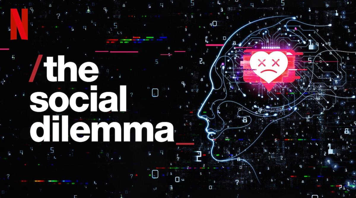 Фильм «Социальная диллема» (2020). Как соцсети подавляют свободу воли и «умножают безумие»