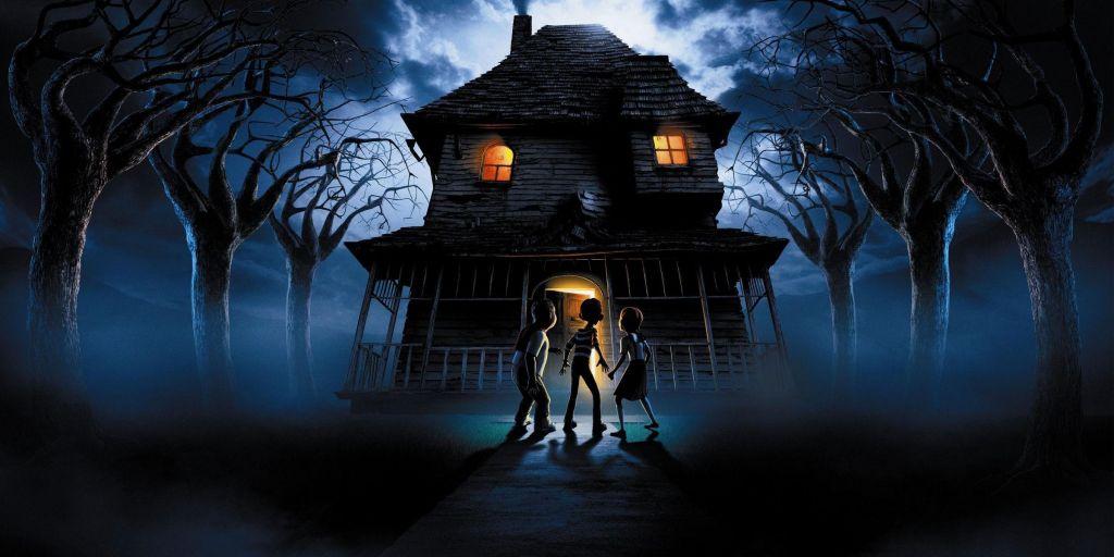 Фильмы для школьников на Хэллоуин и осенние каникулы