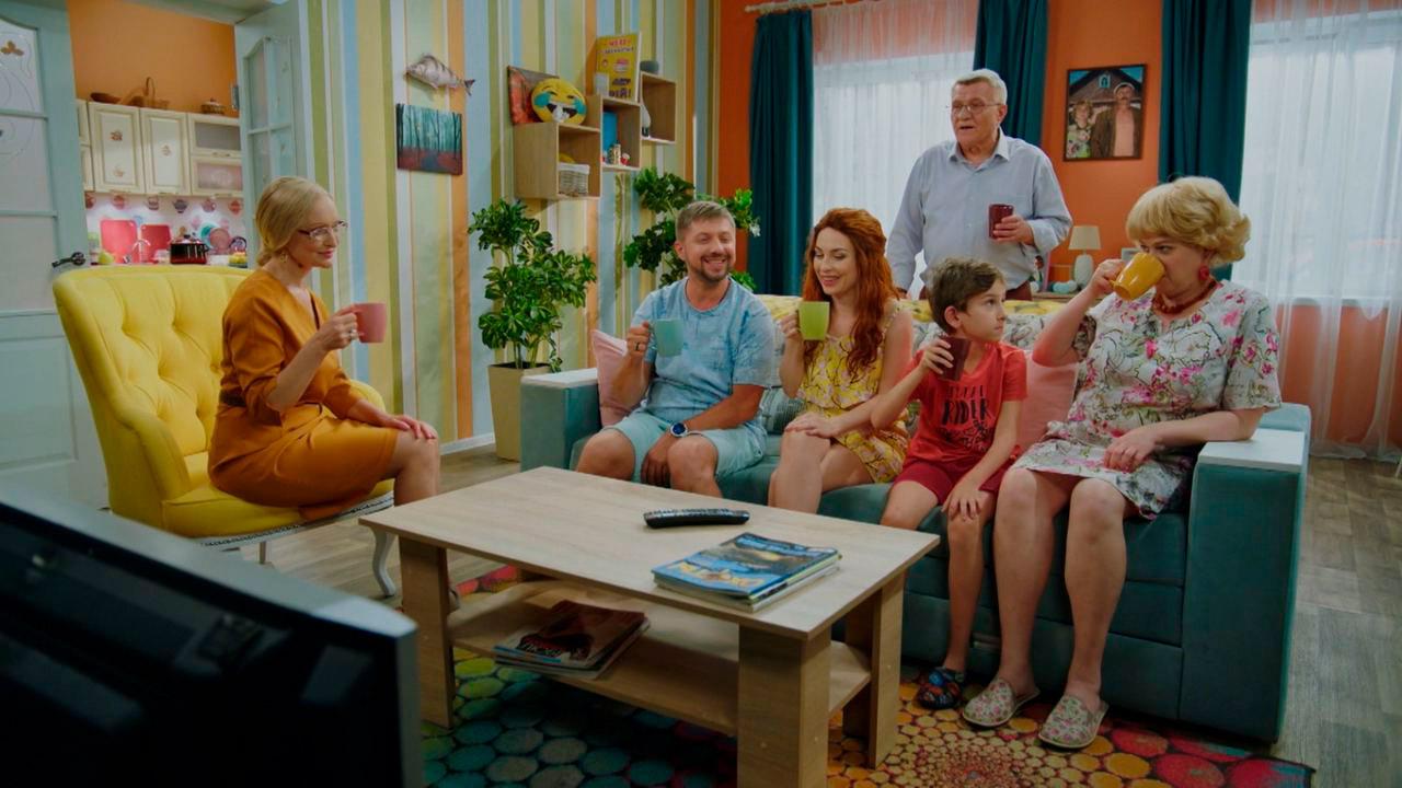 На ICTV покажут третий сезон ситкома «Выжить любой ценой»
