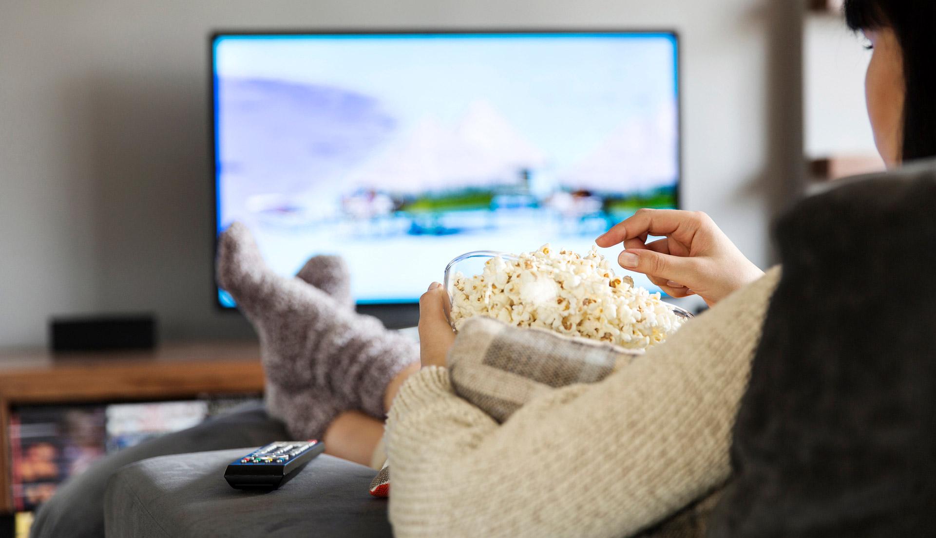 МегаФон покупает треть онлайн-кинотеатра START