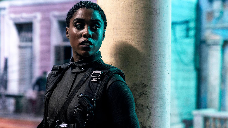 Темнокожая британская актриса сыграет нового агента 007