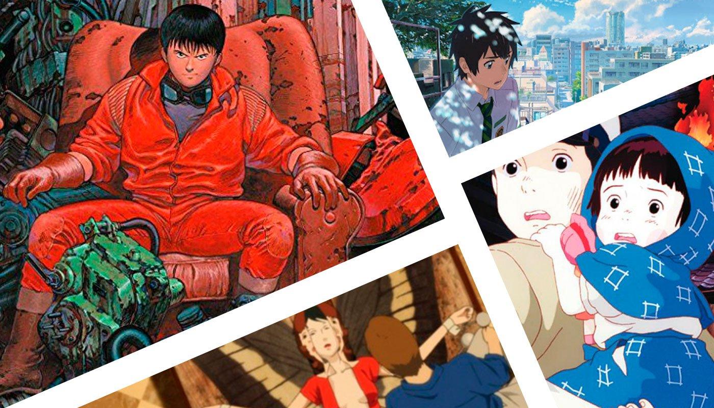 Шедевры японской анимации: Что смотреть, кроме Миядзаки