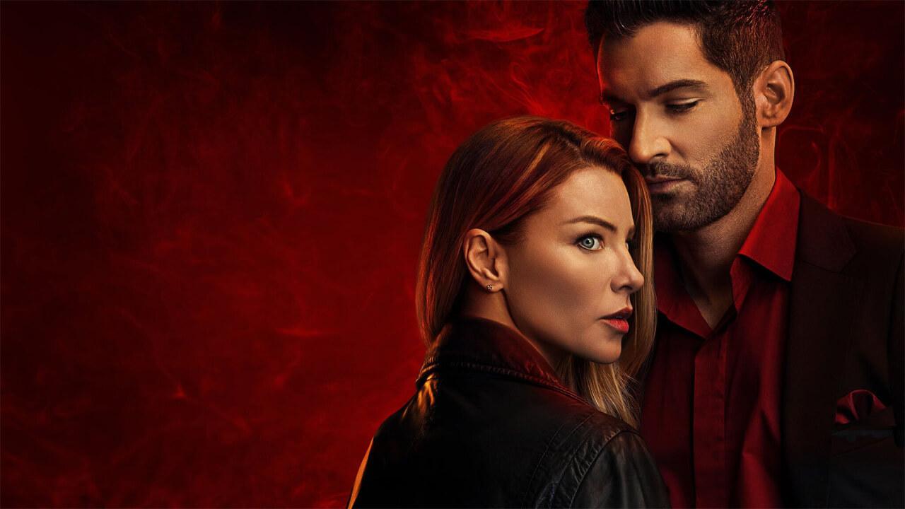 Финальный сезон детективного сериала «Люцифер» на Netflix