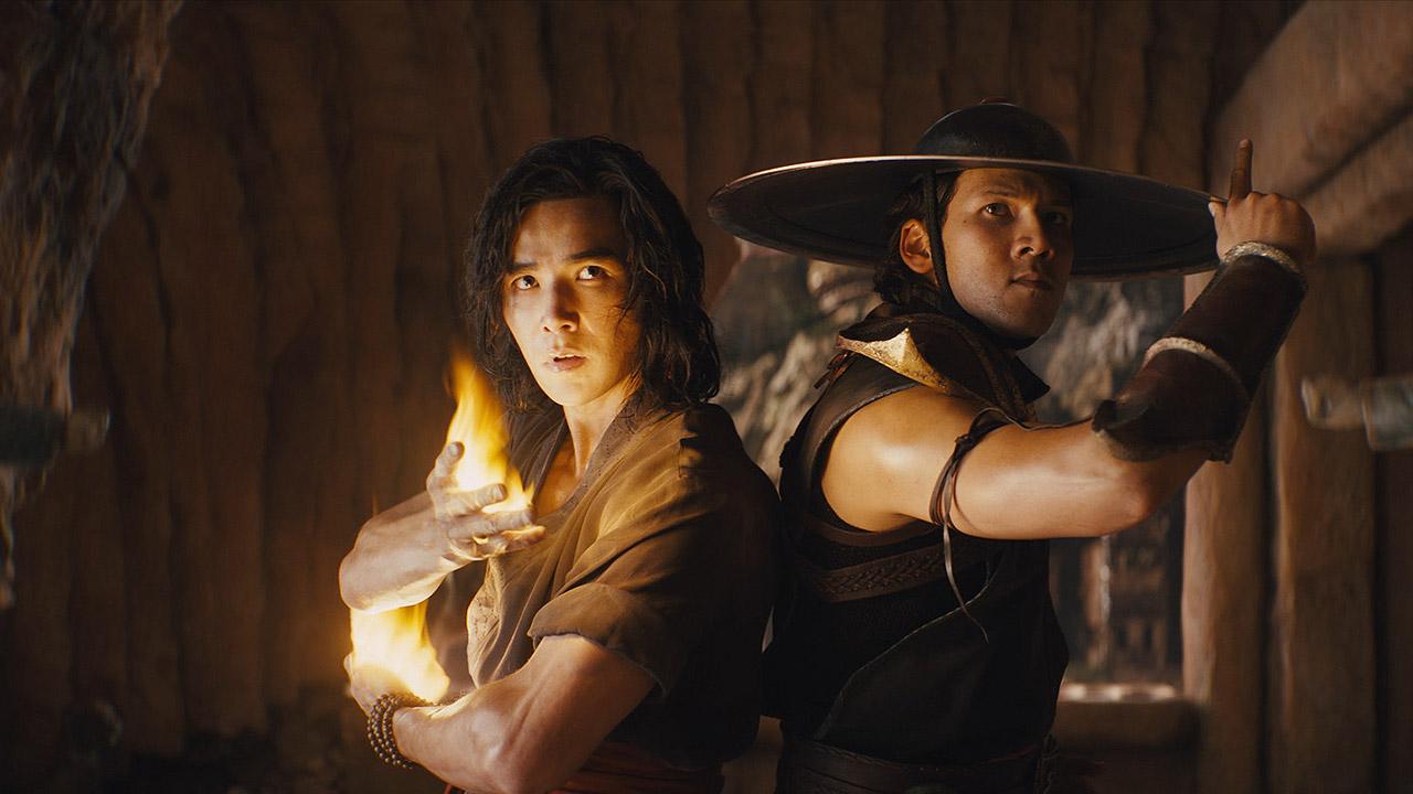 Mortal Kombat (2021) — Новый трейлер к фильму от HBO Max