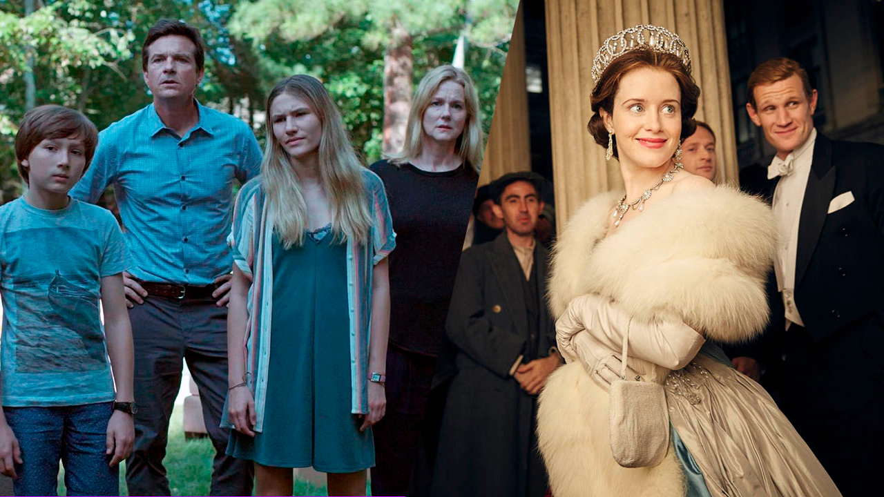 Сериалы «Озарк» и «Корона» будут бороться за лучший драматический сериал