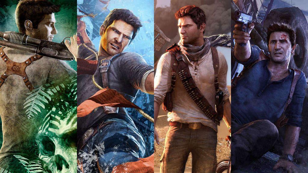 Экранизацию игры «Uncharted» все же перенесли. Новые факты и фото о фильме Uncharted