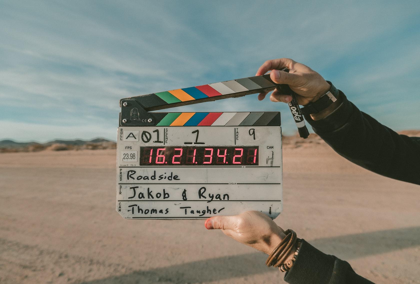 12 открытых вебинаров от зарубежных кинематографистов — с 12 февраля по 30 апреля