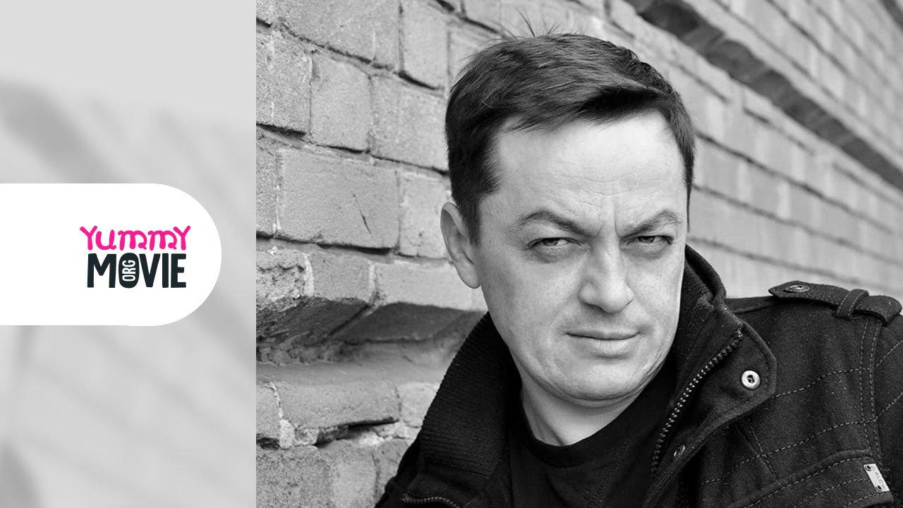 Интервью с Дамиром Суховым, украинским актером театра и кино