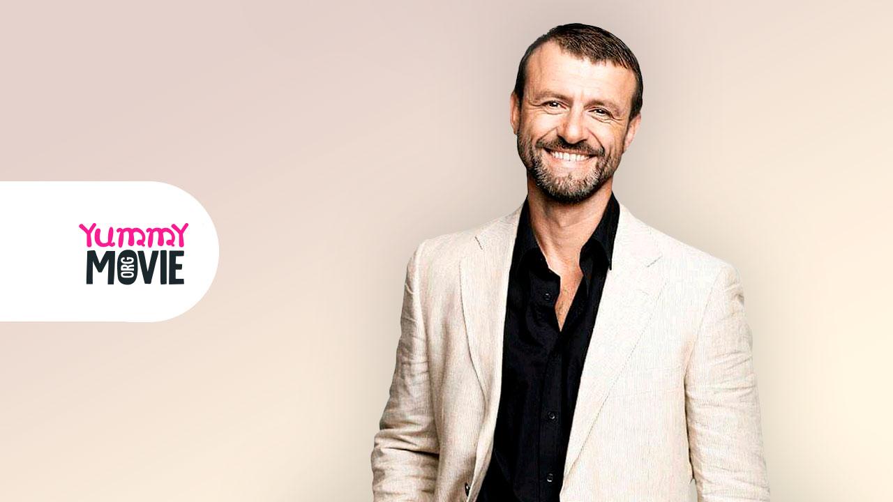Интервью с Романом Мацютой, украинским актером и музыкантом