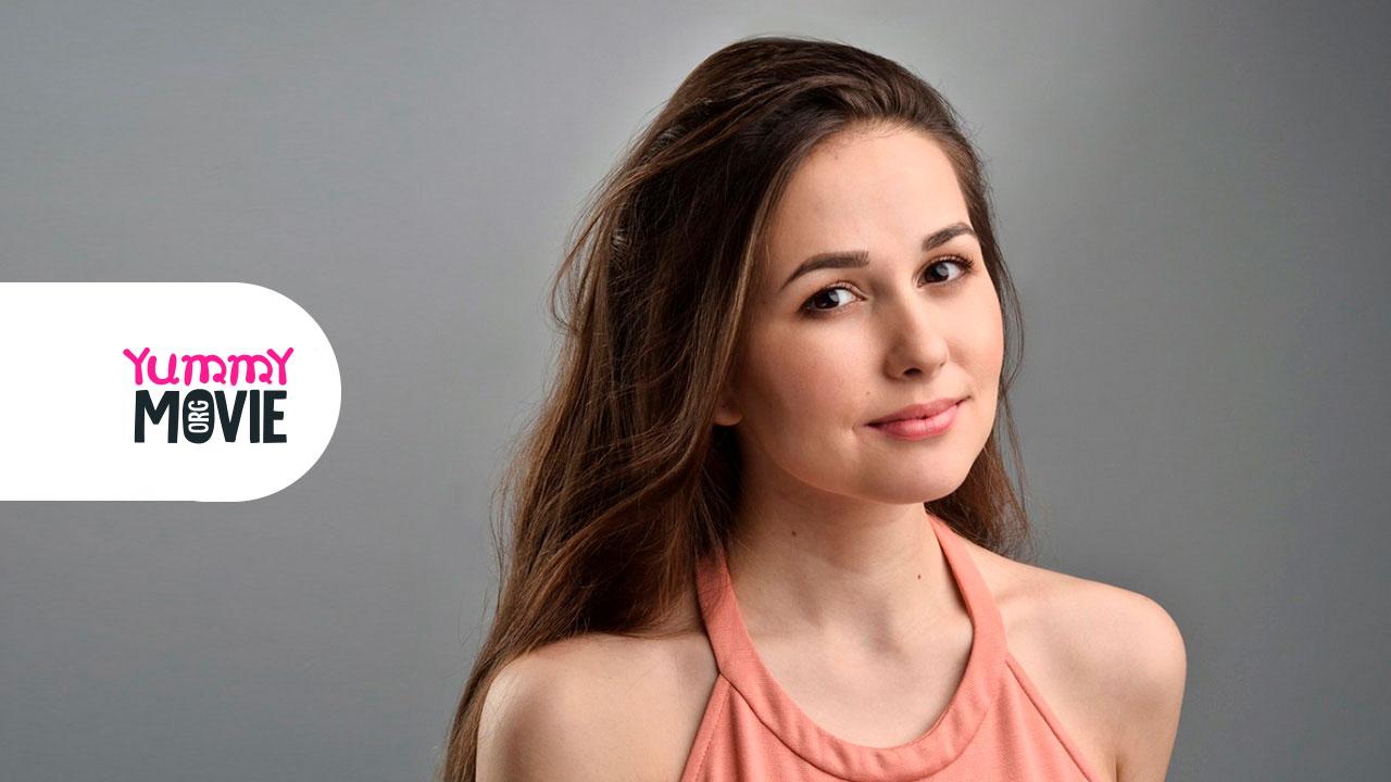 Интервью с украинской актрисой Инной Рощиной
