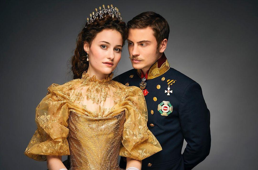 Netflix снимает сериал про принцессу Сиси