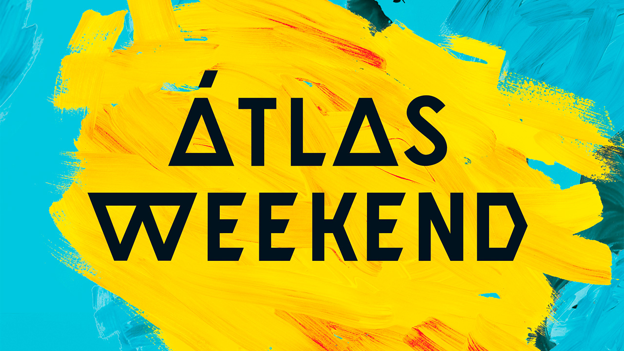 FILM.UA совместно с фестивалем Atlas Weekend начинают работу над комедией «Лучшие выходные»