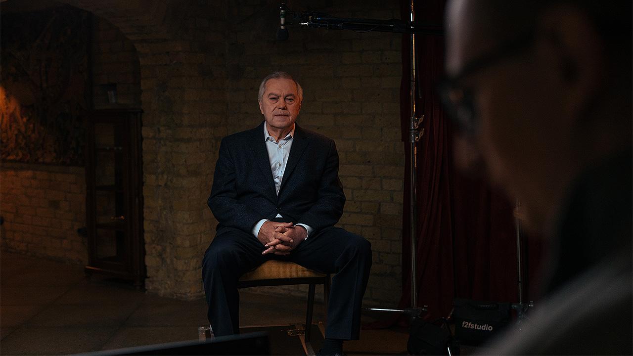 Стартуют съемки документального фильма «ЕвроДонбасс» в городах на востоке Украины
