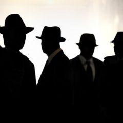 4 шпионских фильма о работе ЦРУ и подпольной работе бизнесменов