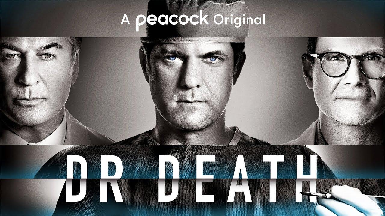 Новый мини-сериал «Доктор Смерть» (2021) вышел онлайн