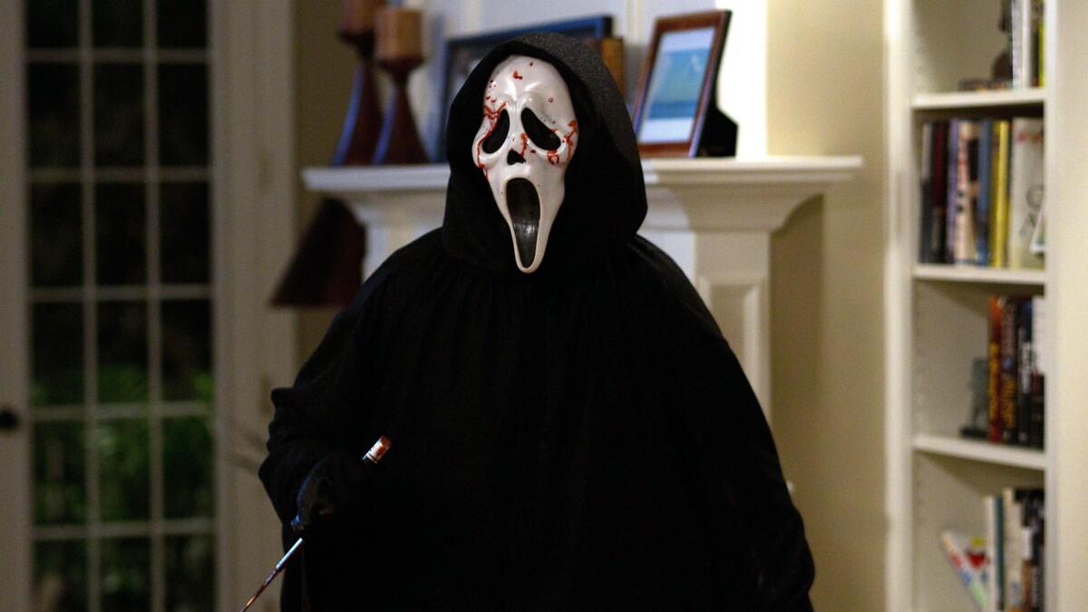 Пятая часть фильма ужасов «Крик» — официально завершена!