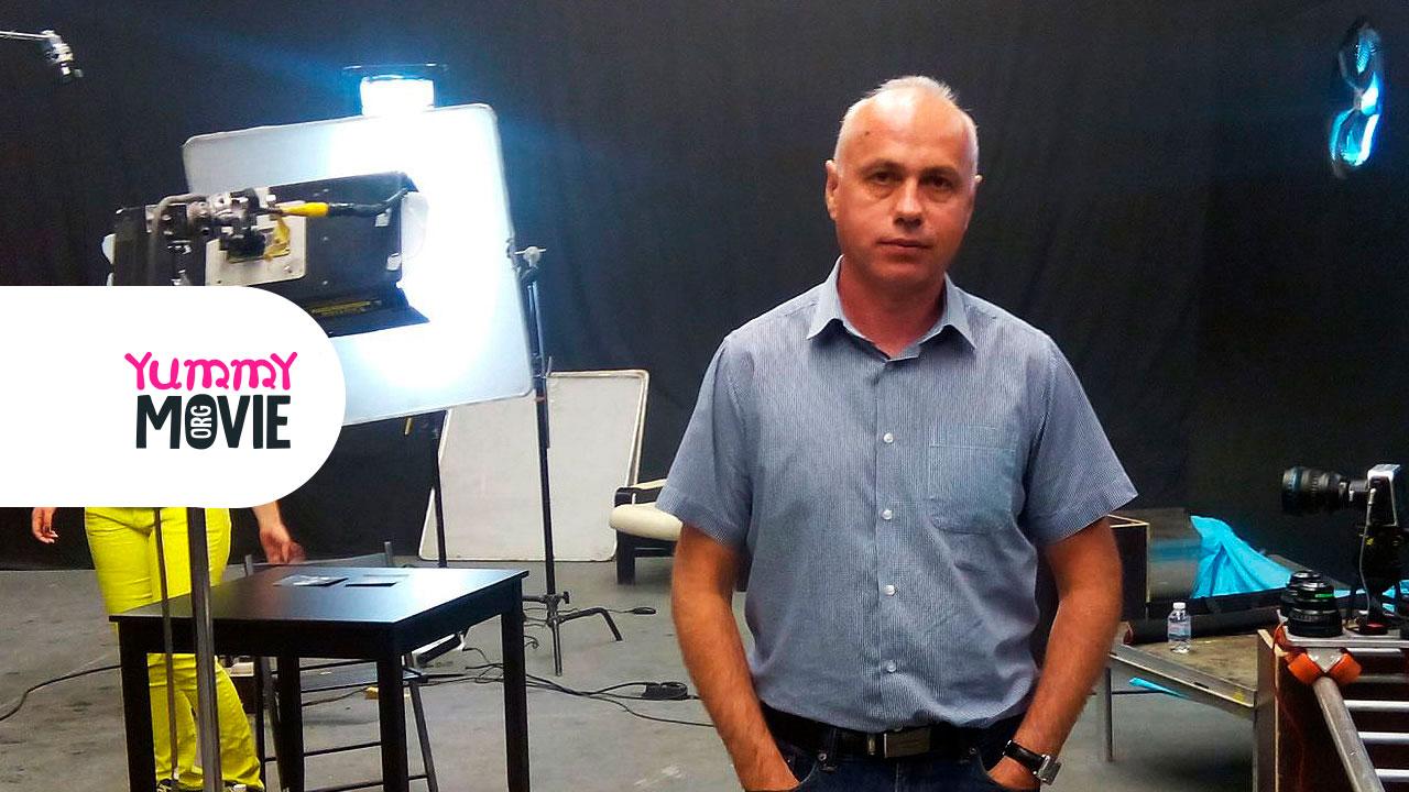 Интервью с Василом Барковым, болгарским режиссером и сценаристом