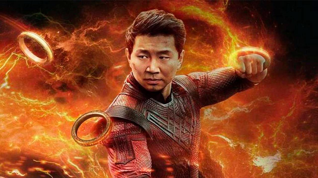 Трейлер к фильму «Шан-Чи и легенда Десяти колец» (2021)