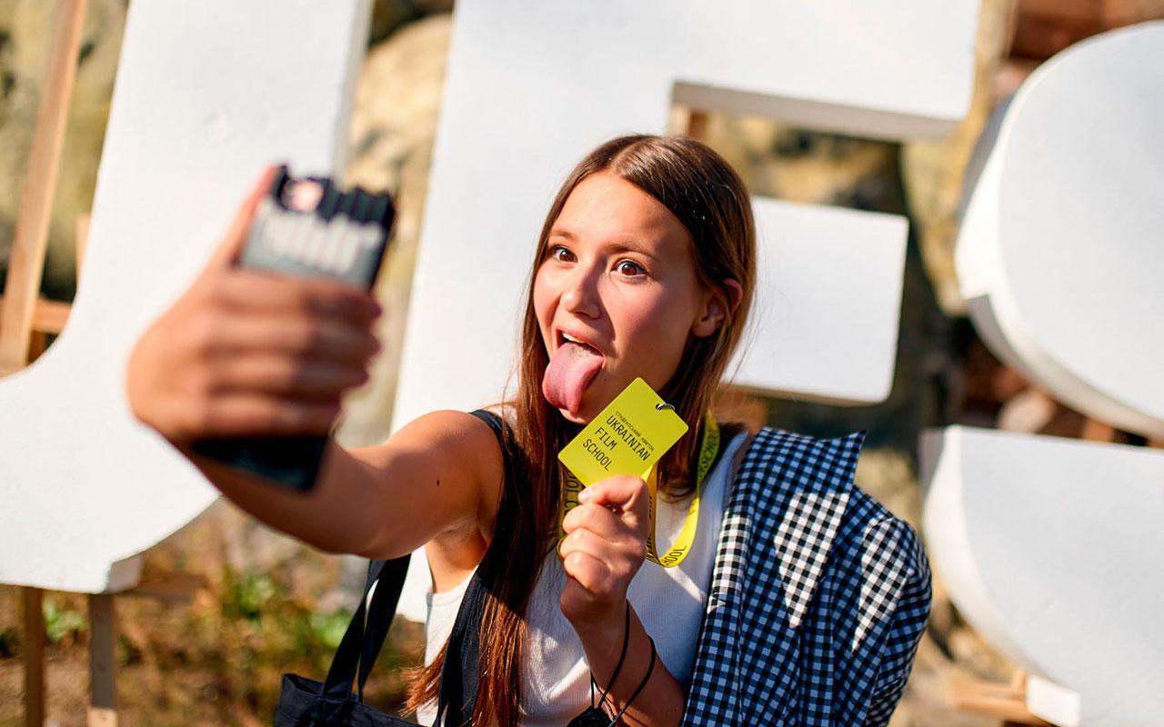 Грант на обучение и профессия мечты: Ukrainian Film School ищет самых талантливых абитуриентов