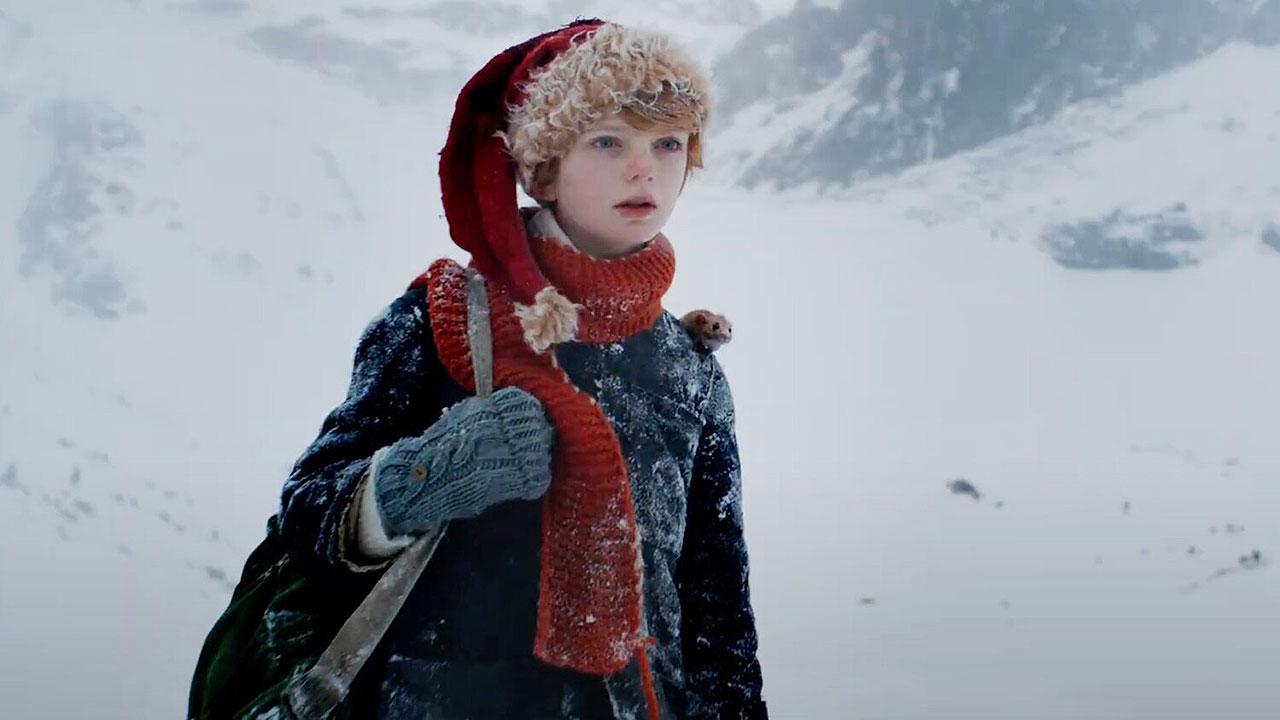 Трейлер семейного фильма «Мальчик по имени Рождество» (2021)