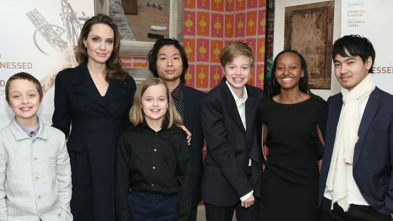 Брэда Питта выиграл суд у Анджелины Джоли благодаря звездным связям