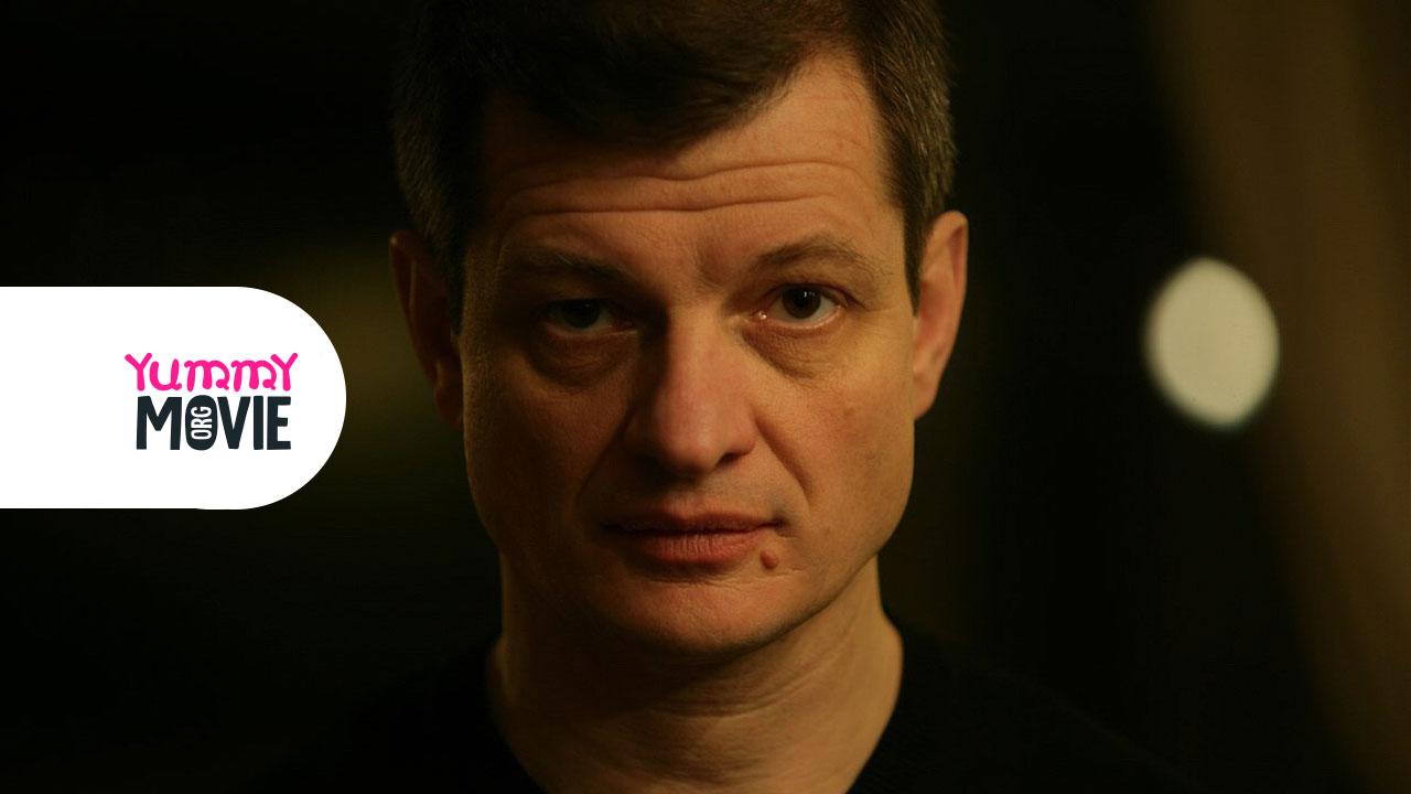 Интервью с Олегом Роенко, украинским актером и педагогом по актерскому фехтованию