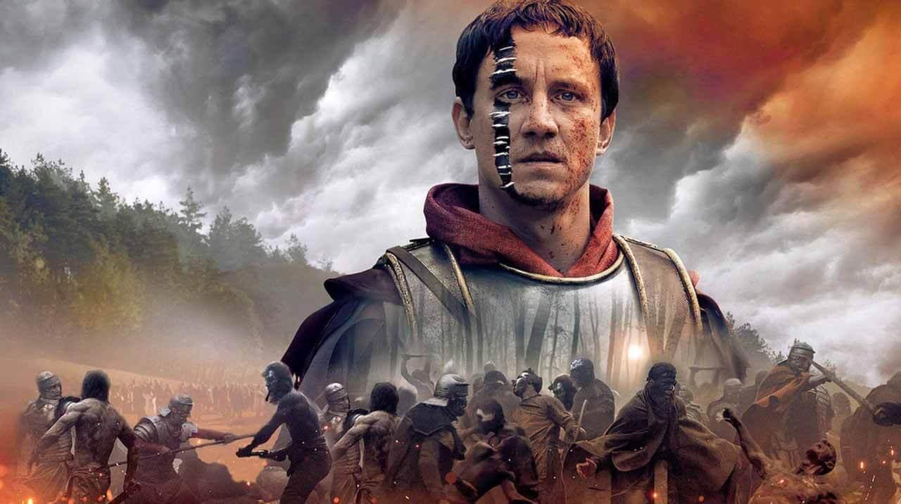 Битва против римской экспансии продолжается. Начались съемки 2 сезона сериала «Варвары»