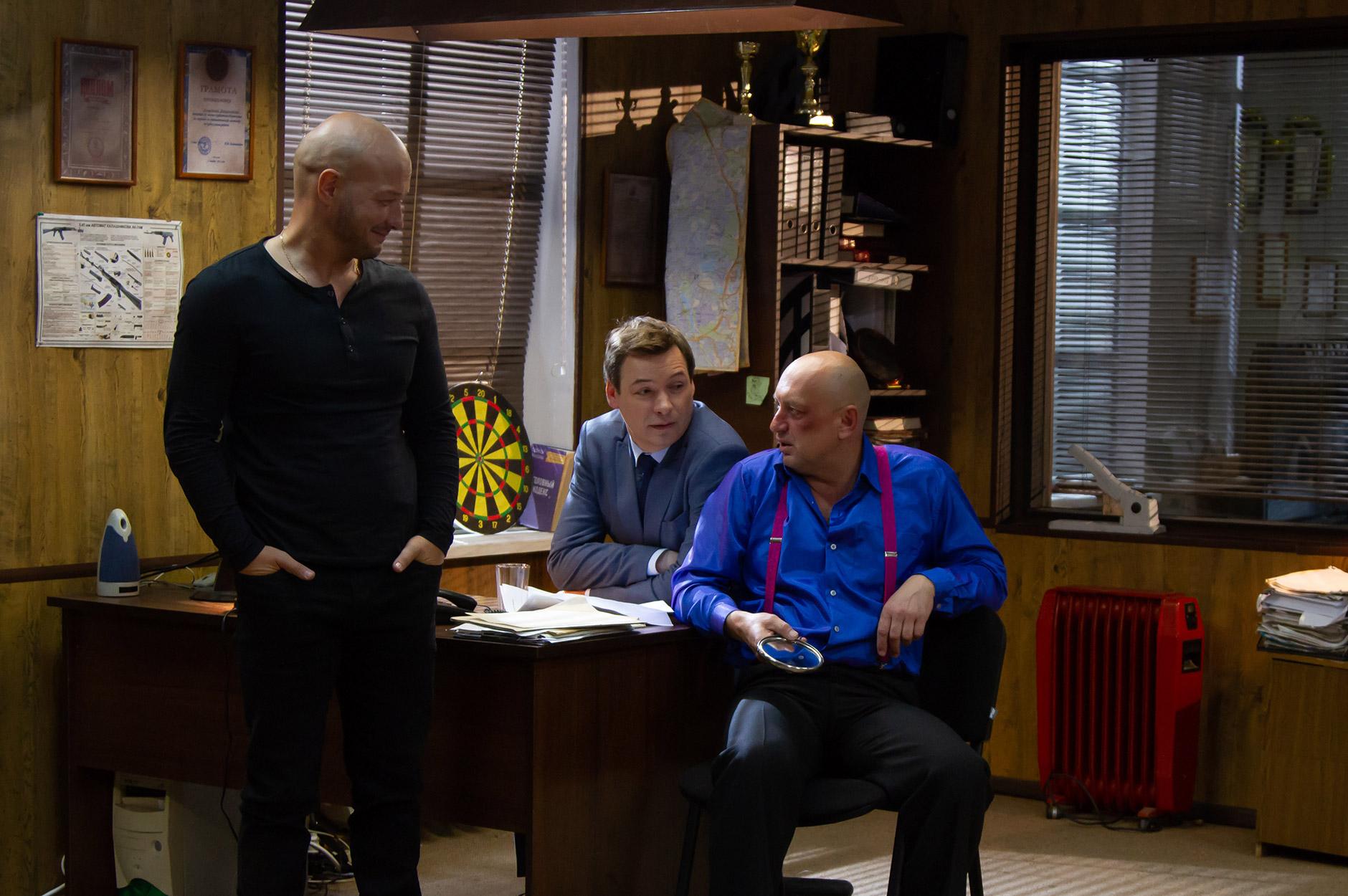 «Пес» повертається: стала відома дата прем'єри 5 сезону на ICTV