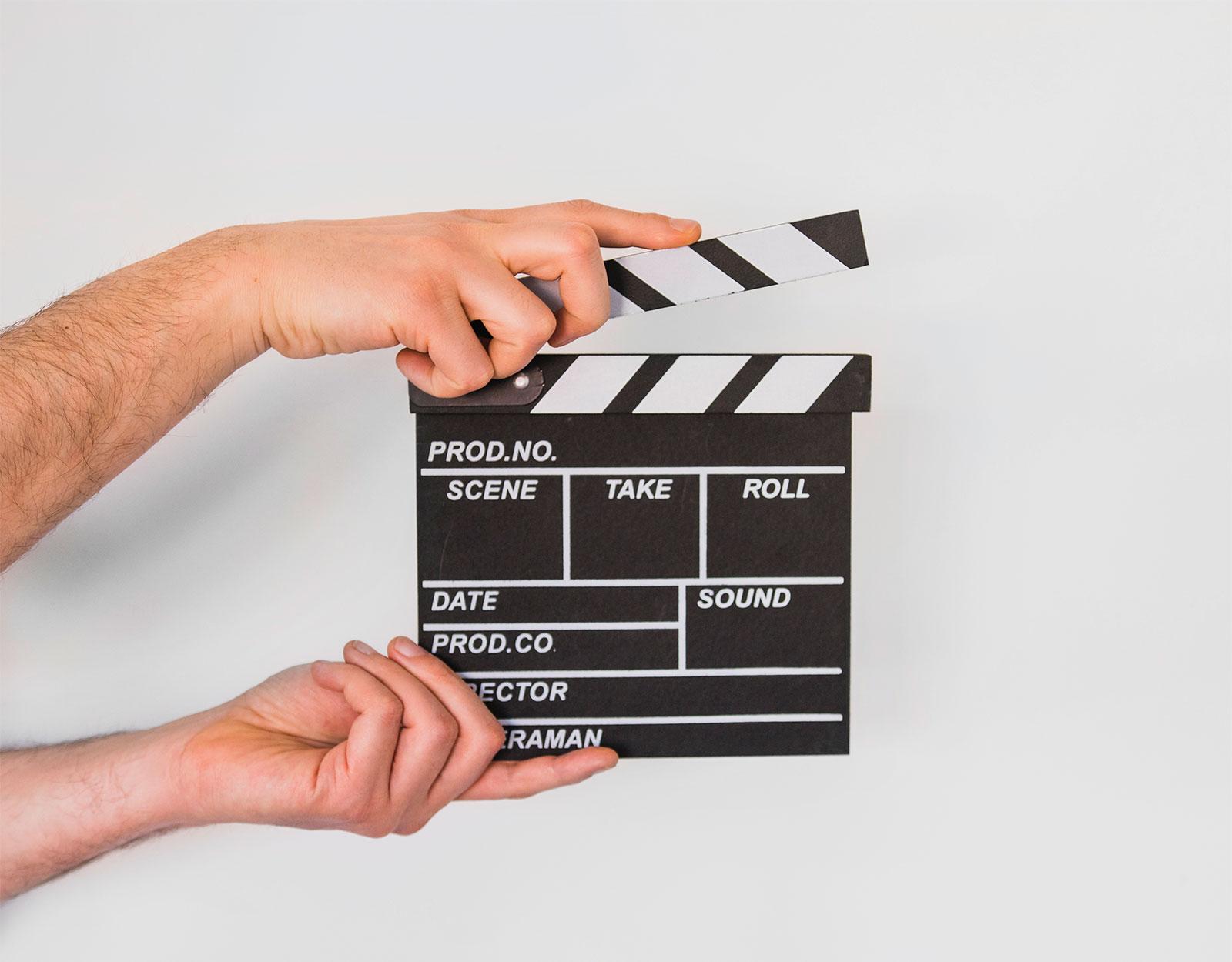 Приклади короткометражних фільмів 1-2019