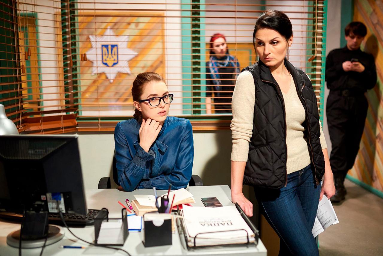 П'ять успішних телепрем'єр серіалів FILM.UA Group