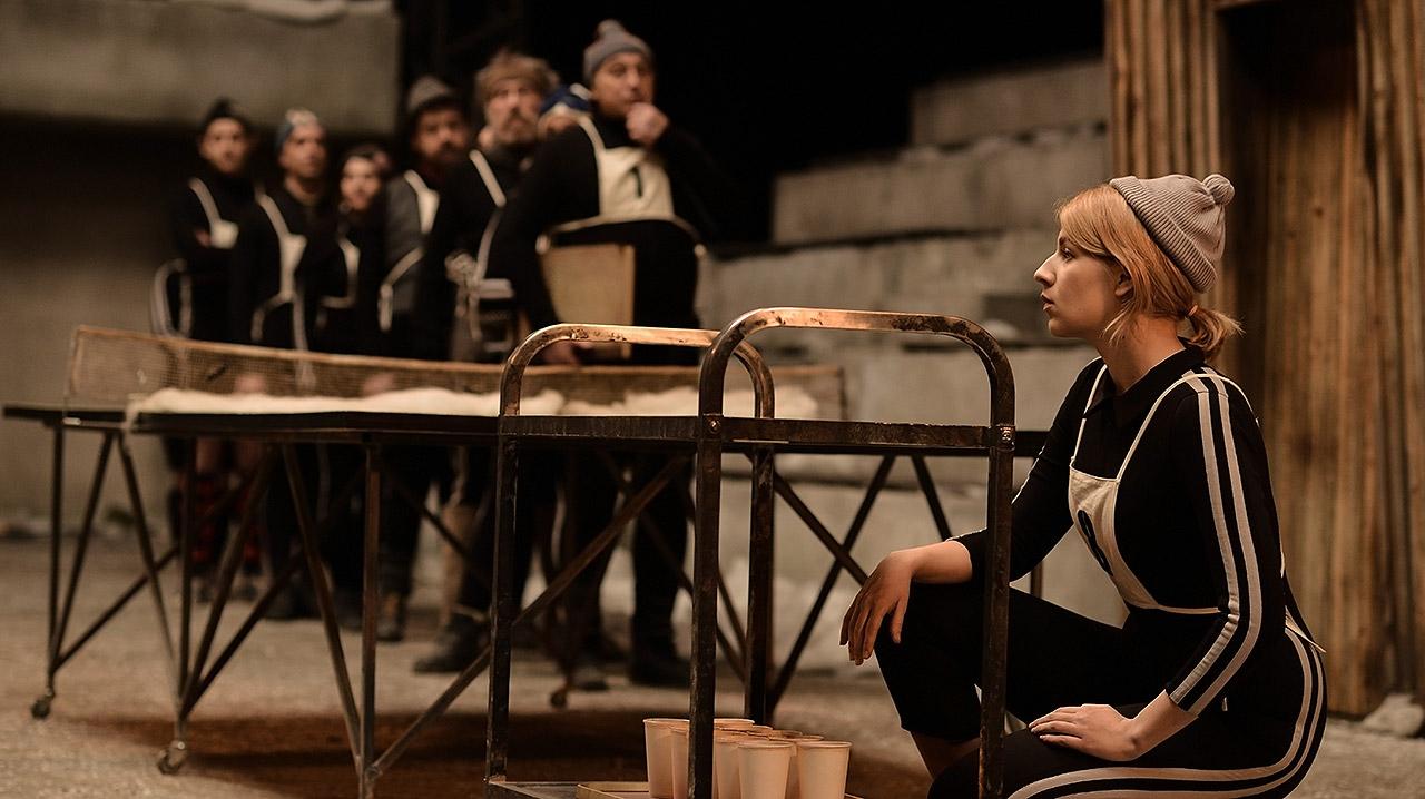 Стрічка «Номери» стане фільмом-закриттям 4-го кінофестивалю Kharkiv MeetDocs