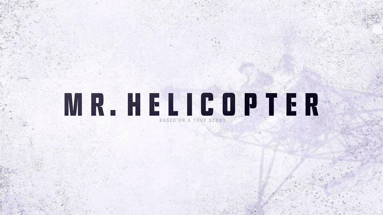 Продакшн Radioaktive Film анонсували старт роботи над фільмом про Ігоря Сікорського