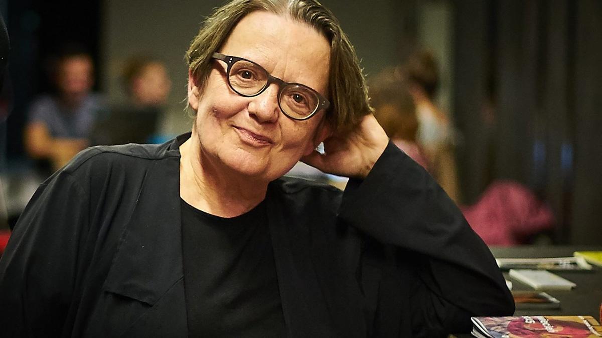 Польська режисерка Аґнешка Голланд стала президентом European Film Awards