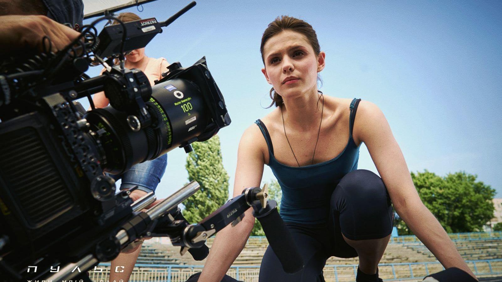Українська спортивна драма «Пульс» здобула 4 номінації на міжнародному кінофестивалі в Полсоні (Монтана, США)