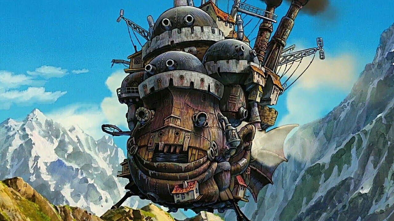 Культові японські аніме: Топ 10 найвідоміших анімаційних фільмів та серіалів