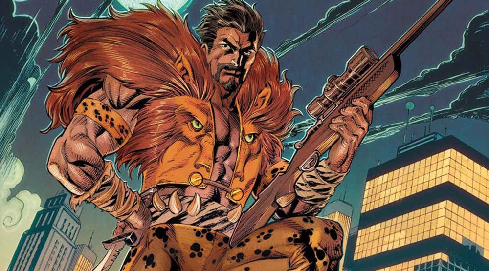 Кіану Рівз зіграє російського лиходія у новому фільмі Marvel