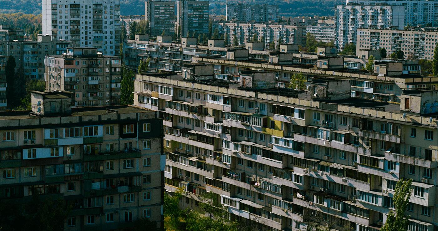 Фільм-дослідження українських балконів виходить онлайн