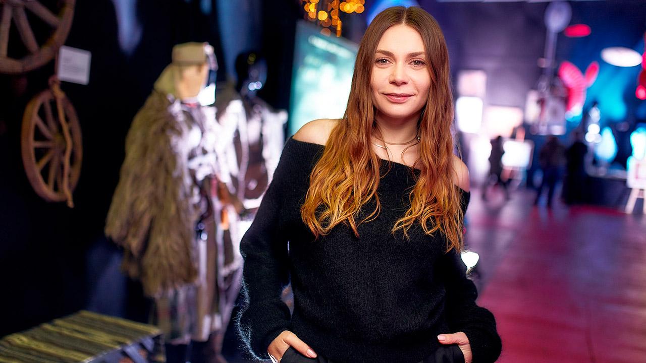 Інтерв'ю з українською художницею по костюмам Антоніною Белінською