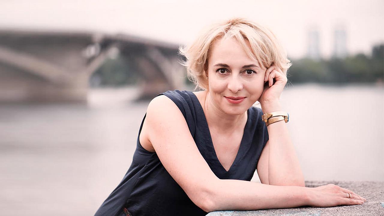 Інтерв'ю з Ларисою Семирозуменко, українським театральним режисером та педагогом КНУТКіТ